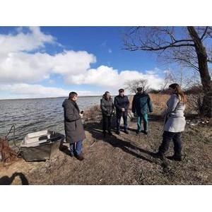 Гидротехнические сооружения Курской АЭС готовы к прохождению паводков