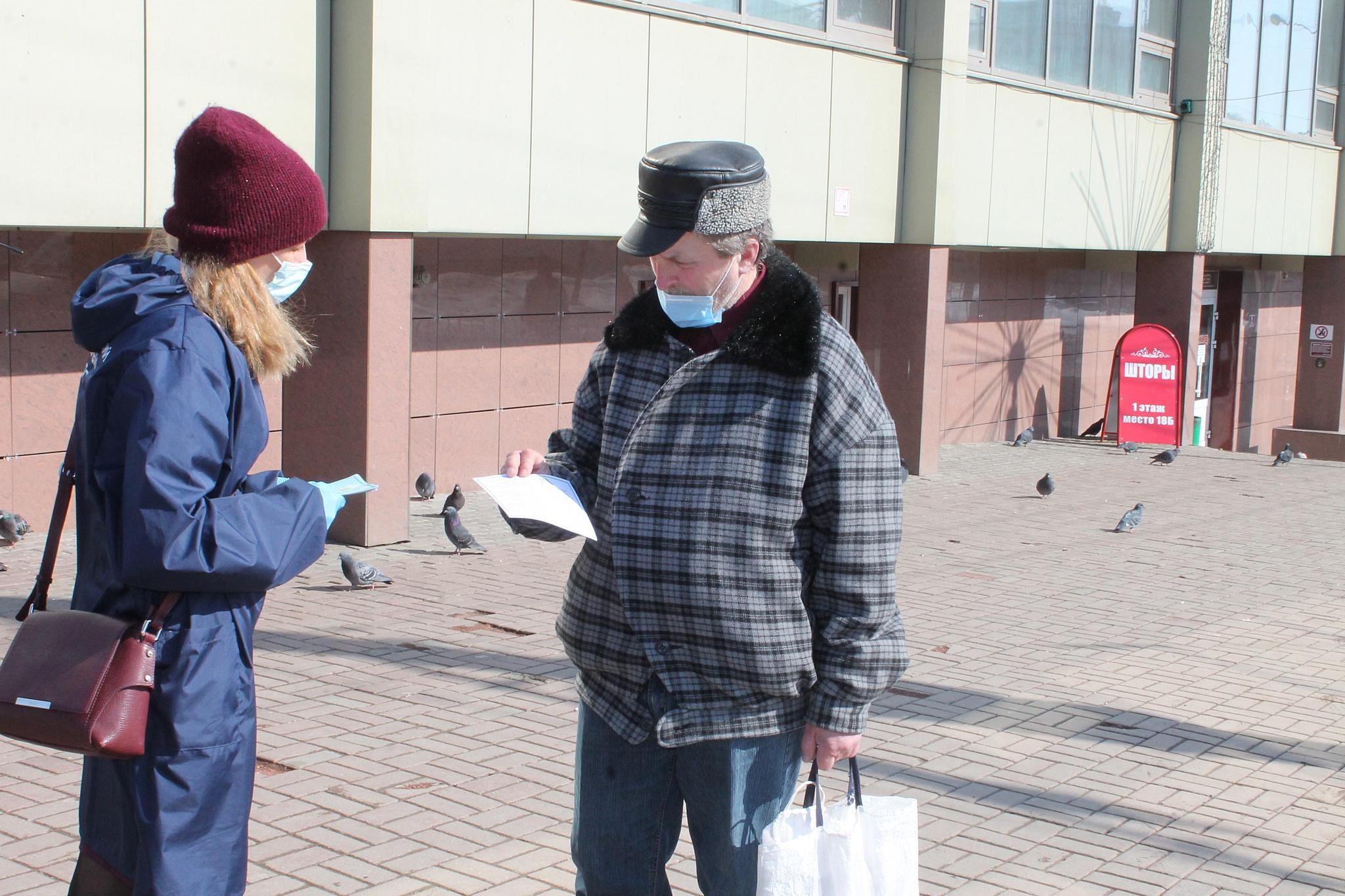 День борьбы с туберкулезом в Мордовии отметили акциями ОНФ