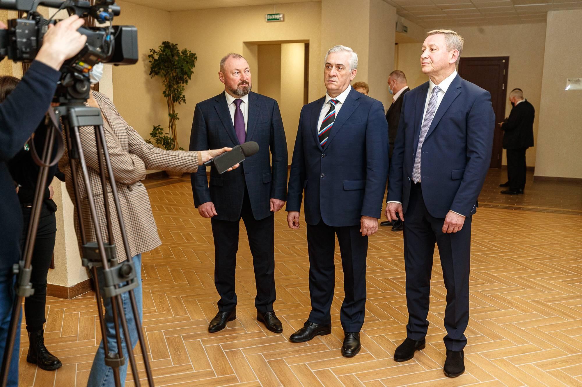 Выборы в Общественной палате Екатеринбурга