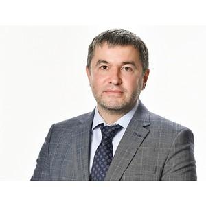 Гендиректор УГМК-Телеком — о развитии парковочного пространства