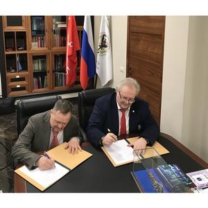 ГК «ПЛМ Урал» и СПбПУ подписали соглашение о сотрудничестве