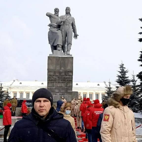 Годовщину создания Уральского ДТК отметили в Екатеринбурге