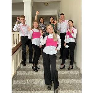 Команда ОмГПУ стала призером Всероссийской студенческой олимпиады