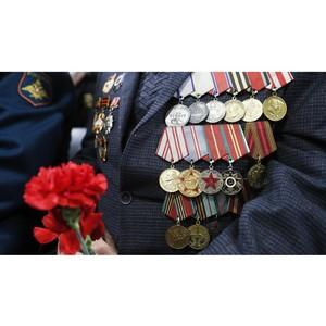 Московские ветераны получат денежные выплаты ко Дню Победы