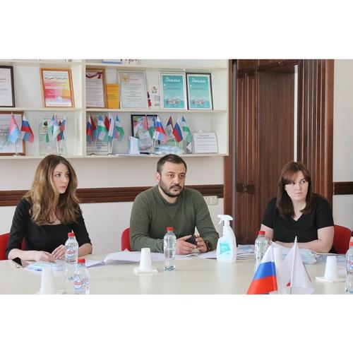 Общественники из ОНФ в КБР подвели итоги деятельности за квартал
