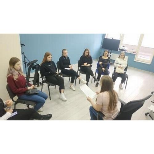 В Карелии стартовал проект «Профориентационный интенсив»