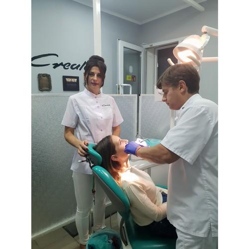 Стоматологическая клиника CreaLab в Одессе