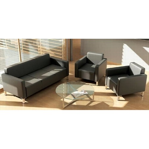 Мебель для офиса от компании «Альтернатива»