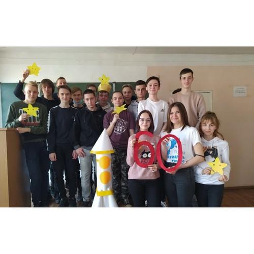 В Мордовии объявили онлайн-перекличку и построили макет корабля