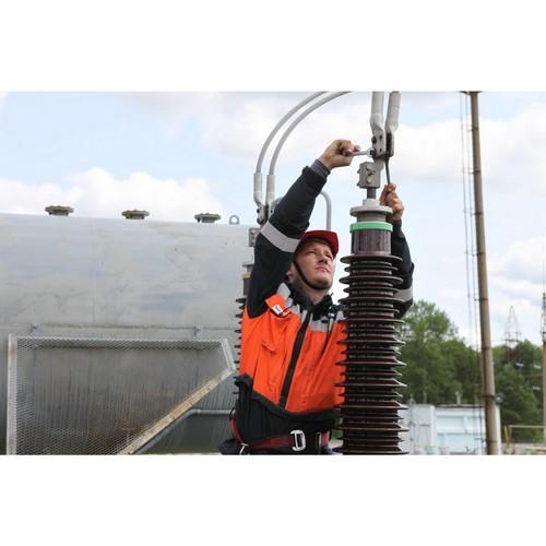 Россети ФСК ЕЭС модернизирует оборудование ярославских подстанций