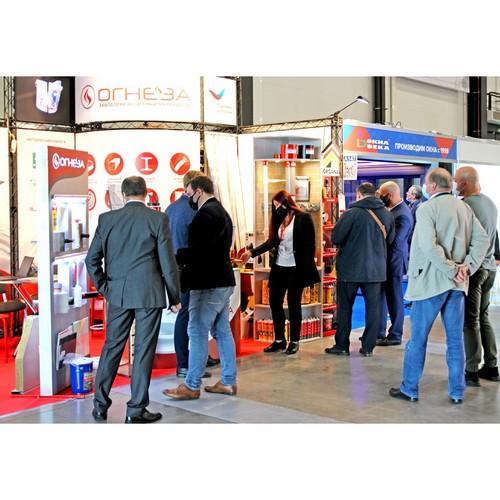 13-15 апреля 2021 выставки ИнтерСтройЭкспо, Engineerica, Design&Decor