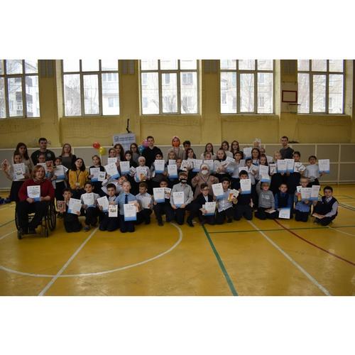 В Казани прошла Неделя инклюзивного образования