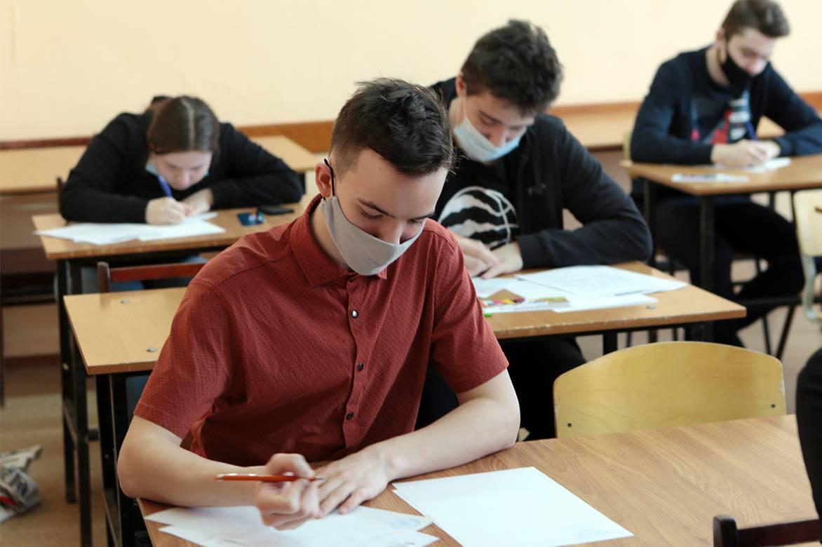 Уралвагонзавод организовал олимпиаду для старшеклассников