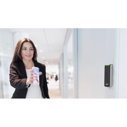 Новые возможности платформы HID Origo для управления мобильными СКУД