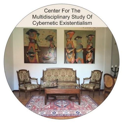 Кибернетический экзистенциализм - направление в современном искусстве