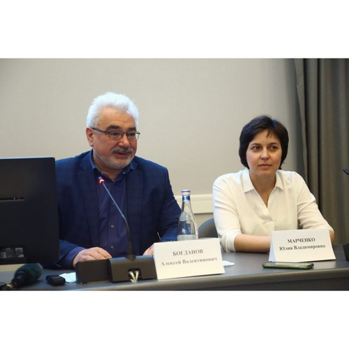 КБГУ продолжает сотрудничество с Государственным Эрмитажем