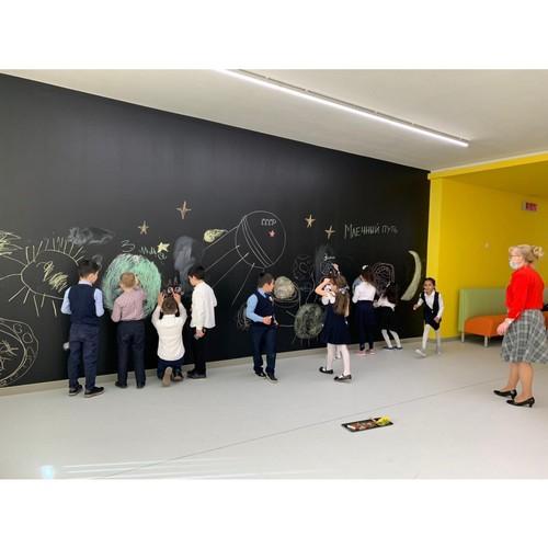 Группа «Самолет» открыла первую школу в ЖК «Пригород Лесное»