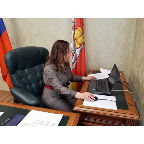 Челябинский Росреестр содействует решению проблем южноуральцев