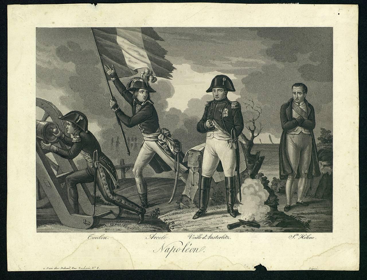 Выставка «NapoleOn. NapoleOff?..» в музее-панораме «Бородинская битва»