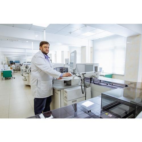 Комплексные решения для лабораторной диагностики