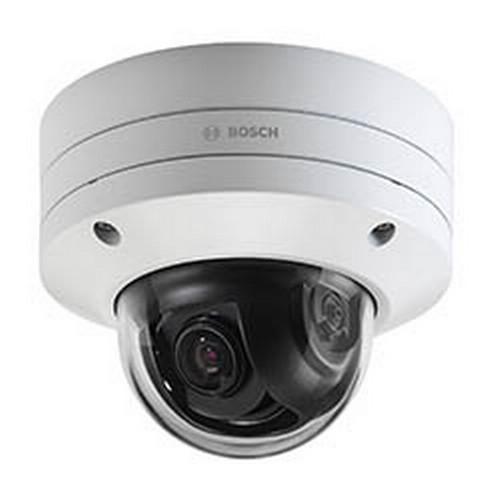 Новое от Bosch — уличные купольные камеры с высокой чувствительностью