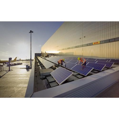 DHL инвестирует 7 млрд евро в климатически нейтральную логистику