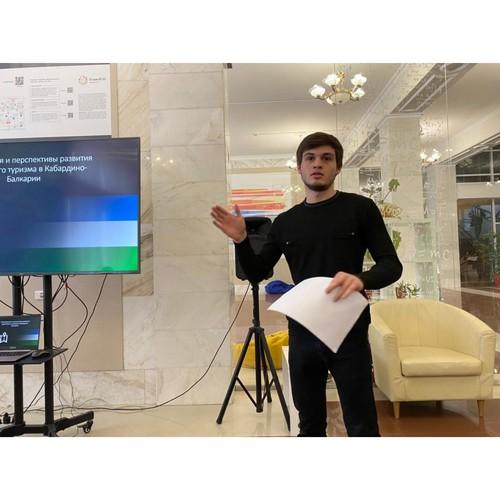 В КБГУ обсудили состояние и перспективы развития народного хозяйства