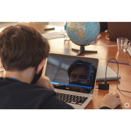 На Олимпиаде НТИ разрабатывали приложение для мониторинга атмосферы