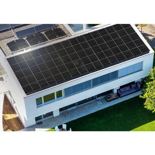 LG представила NeON N: Эффективное решение в области энергетики