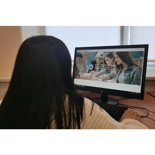 Школьники Тюменской области претендуют на победу в олимпиаде «Россети»