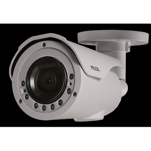 Pelco представила 4K цилиндрические камеры с ИК-подсветкой