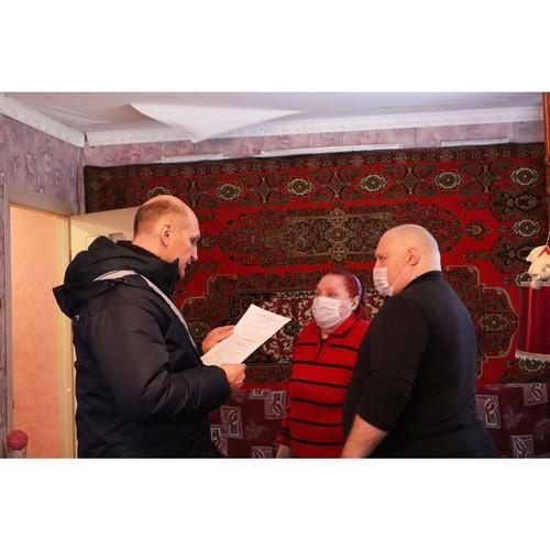 В доме на улице Сурикова в Кирове проведут гарантийные работы