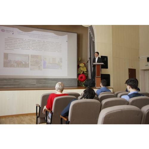 «Россети Тюмень» приступили к формированию «энергокласса» в Югре