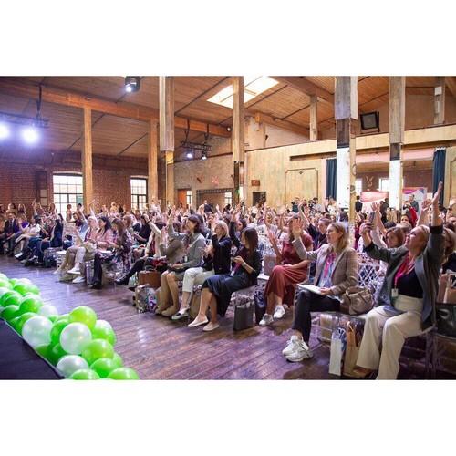 Конференция Нутрихакинг 2.0