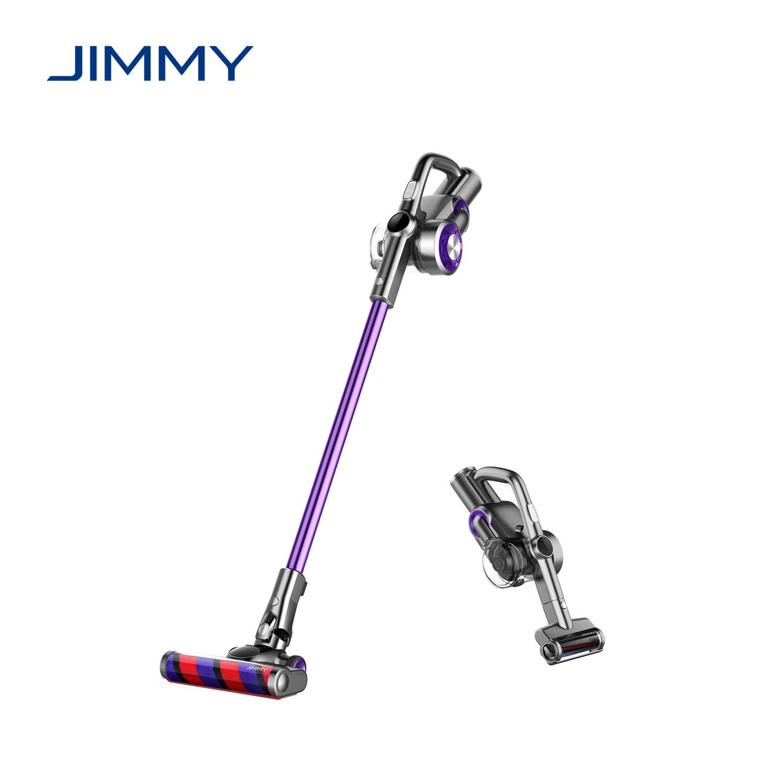 Jimmy H8 и H8 PRO