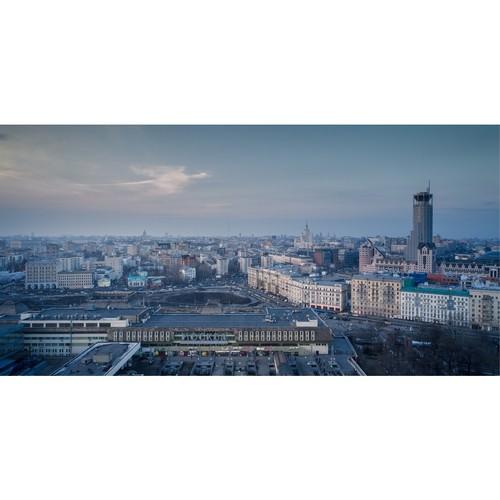 СберИнвест предоставил Coldy «Проектный бридж» на строительство Taller