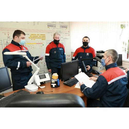 Сотрудники «Россети Тюмень» спасли человеческую жизнь