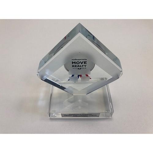 ЖК «Пехра» от «Гранель» - обладатель премии Move Realty Awards
