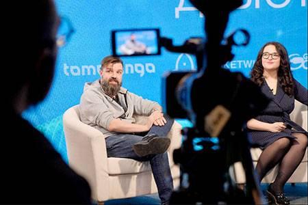 Состоялся первый митап tech-предпринимателей Founders to Founders