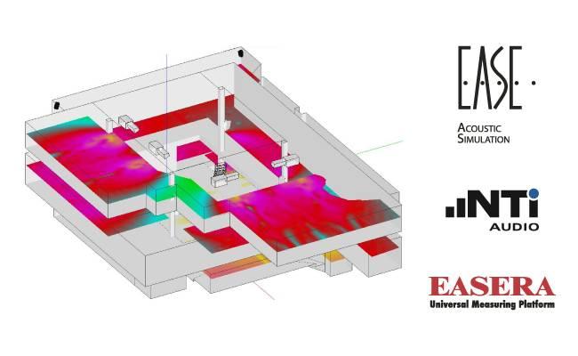 Хай-Тек Медиа приглашает в свою Студию акустического дизайна (САД)