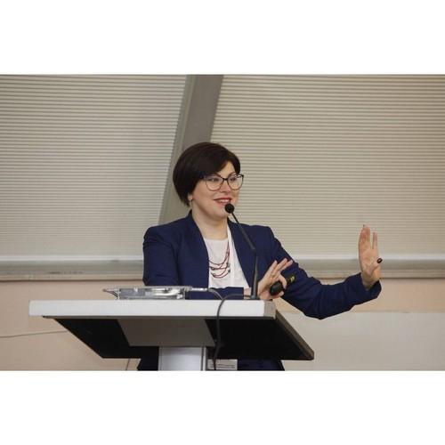 Марина Петрова: о роли упаковки в привлечении внимания потребителей