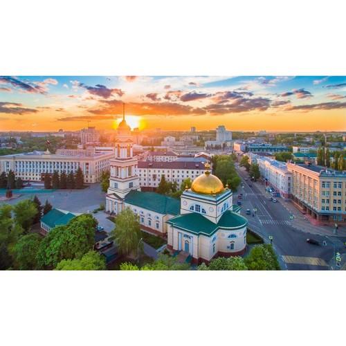 «Гипрогорпроект» разработает генеральный план Липецка