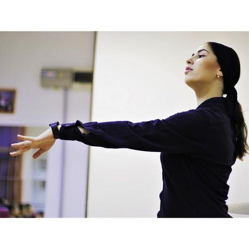 Мастер-класс по адыгским танцам состоится в Доме дружбы народов