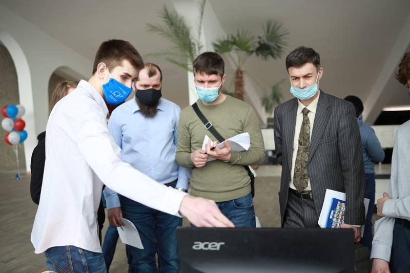 Финалисты «Семихатовских чтений» поедут на Байконур