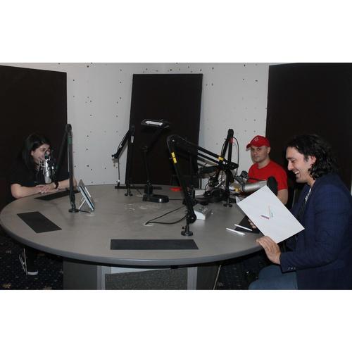 Общественники из ОНФ в КБР в эфире рассказали о своей деятельности