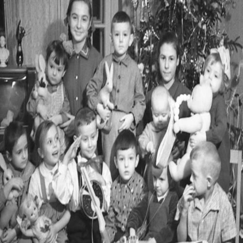 Дети доцифровой эпохи ХХ века
