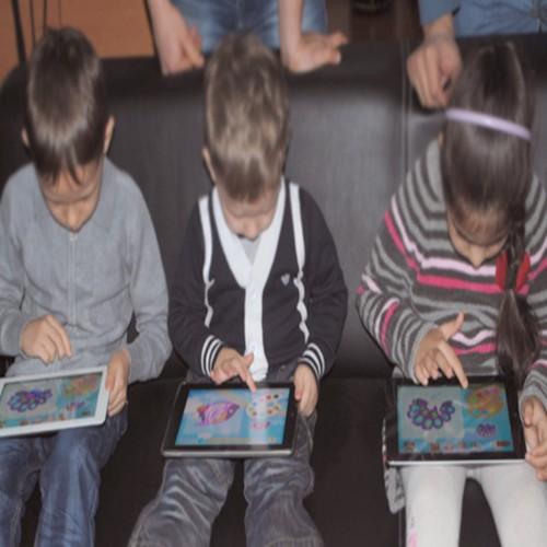 Умственное развитие ребенка эпохи цифровой социализации