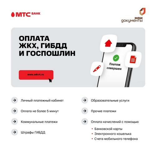 Жители Тывы смогут оплачивать госуслуги на портале МФЦ