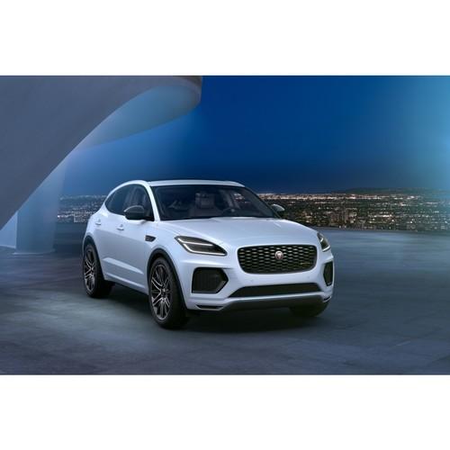 Jaguar R-Dynamic Black на особых условиях в «Балтийском лизинге»