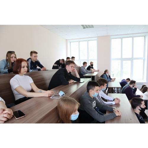 В Мордовии обсудили фильм Андрея Медведева «Великая неизвестная война»
